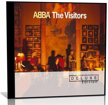 Abba - The Visitors: Deluxe Edition (2012)