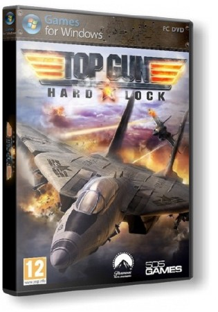 Top Gun: Hard Lock (2012/PC/RePack/Eng) by z10yded