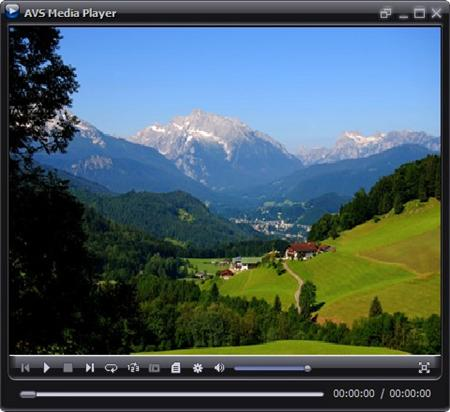 AVS Media Player 4.1.6.80 Rus Portable by Valx