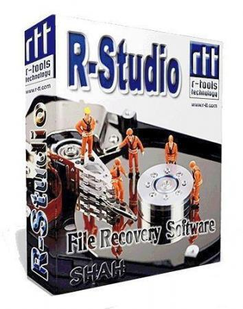 R-Studio 5.4 Build 134130 x86/x64 RePack by elchupakabra