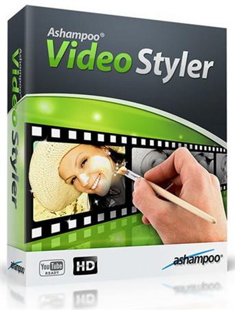 Ashampoo Video Styler 1.0.1 ML/Rus Portable