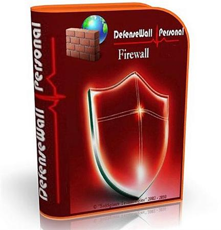 DefenseWall Personal Firewall 3.15 + DefenseWall HIPS 3.15 (Eng/Rus)