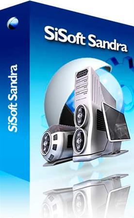 SiSoftware Sandra Professional Business 2011.8.17.72 (SP4a)
