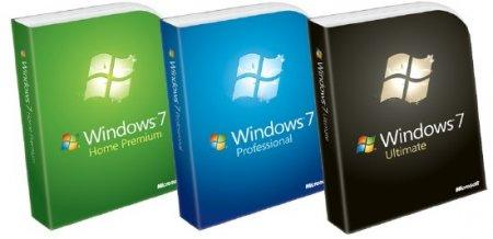 Microsoft Windows 7 SP1 AIO x86-x64 (11in1) (Activated) July 2011 - CtrlSoft