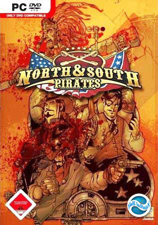 North and South Pirates (En+RU)