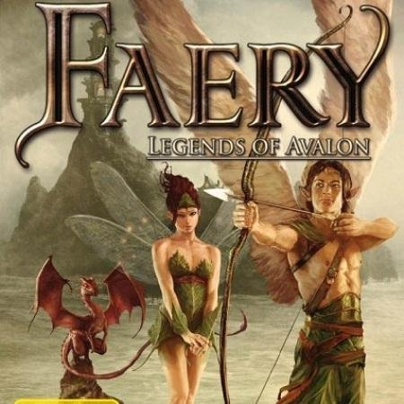 Faery Legends of Avalon (2011/ENG)