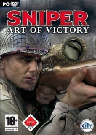 Цена победы / Sniper - Art of Victory (2007/Rus/PC) Repack by X-pack