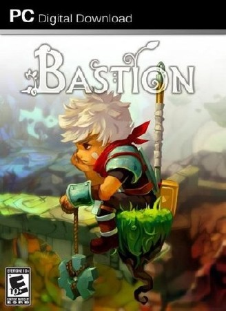 Bastion (2011/ENG/MULTI5)