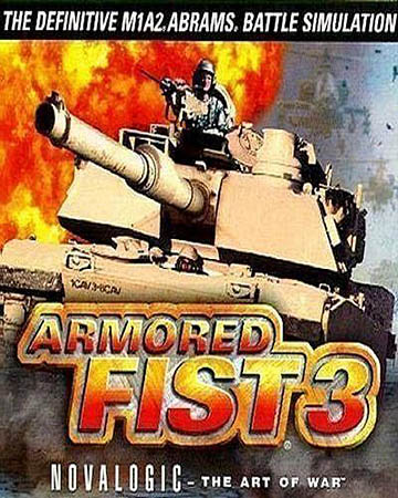 Armored Fist 3 (PC/RUS)