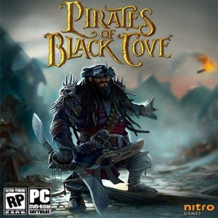 Пираты Черной Бухты / Pirates of the Black Cove (2011/ENG/PC)