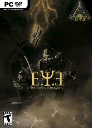 E.Y.E.: Divine Cybermancy (2011/ENG/FR/Lossless Repack by R.G. Incognito)