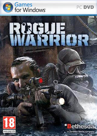 Rogue Warrior (RePack GamePack/FULL RU)