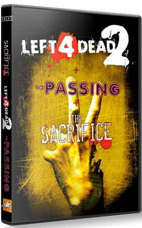 Left 4 Dead 2 v 2.0.8.4 + 6 DLC (Lossless RePack/FULL RU)