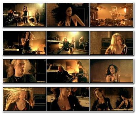 Nightwish - Bye Bye Beautiful (2009)