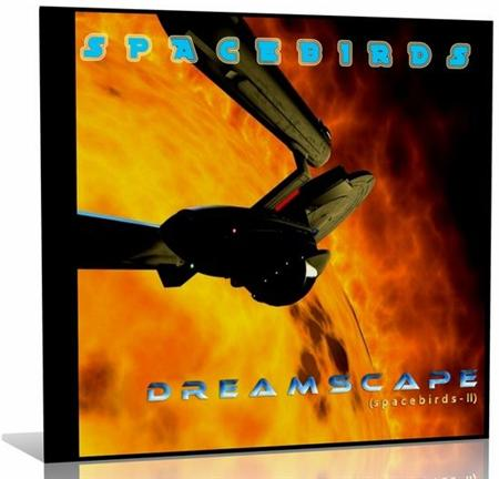 Spacebirds - Dreamscape (2010)