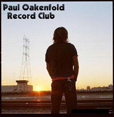 Paul Oakenfold @ Record Club # 44 (2011)