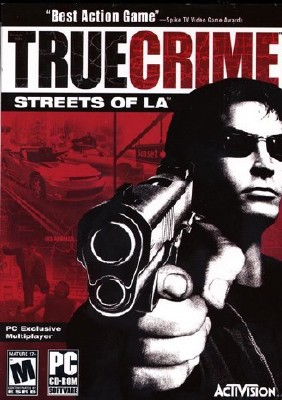True Crime: Streets of L.A. (2005/Rus/Lossless RePack by R.G. Modern)