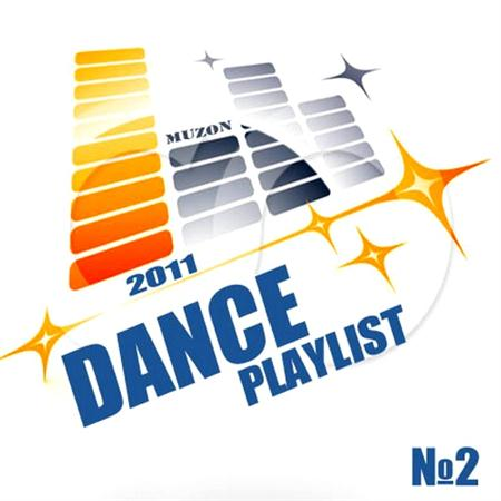 Dance Playlist №2 (2011)