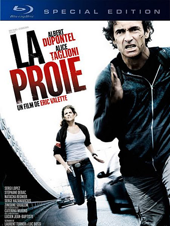 Добыча / La proie (2011/BDRip/5.09)