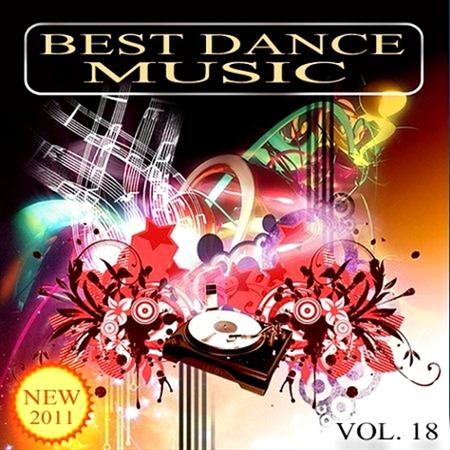 Best Dance Music vol. 18 (2011)
