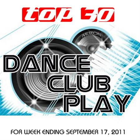 Top 30 Dance Club Play (17.09.2011)