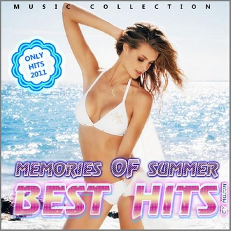 Memories of Summer. Best Hits (2011)