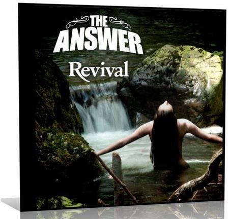 The Answer - Revival (2011)