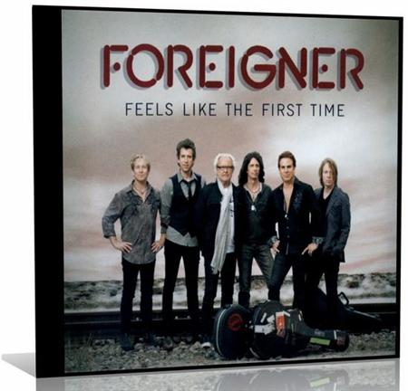 Foreigner - Feels Like The First Time (2CD) (2011)