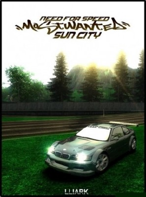 Need For Speed Most Wanted: Sun City (2011/PC/Русский/RePack by LLIARK )