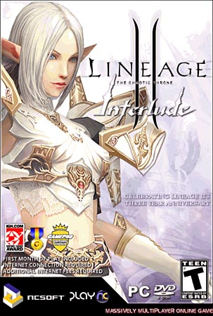 Lineage 2 Interlude (2011/Русский)