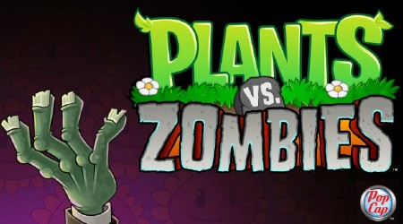 Plants vs. Zombies for Android (2011)