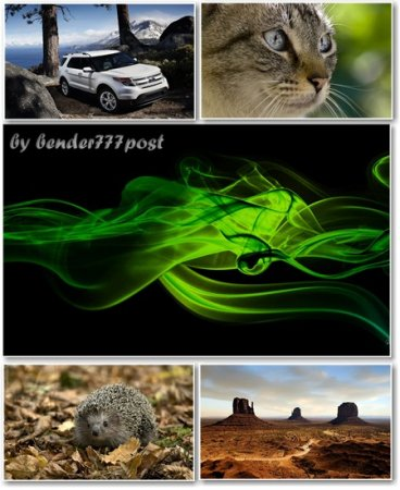Best HD Wallpapers Pack №360