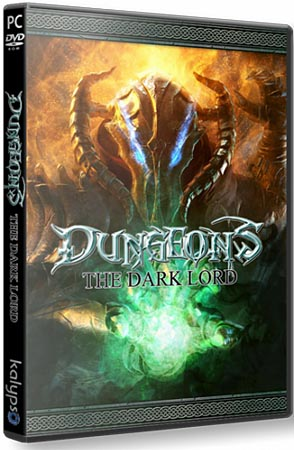 DUNGEONS: The Dark Lord (Repack)