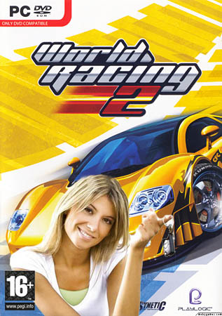 World Racing 2: MOD PACK / Мировые гонки 2: Мод Пак (PC/FULL/RU)