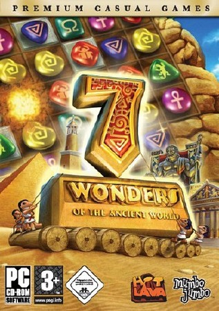 7 Wonders: Of The Ancient World (2006/Multi5/ENG)