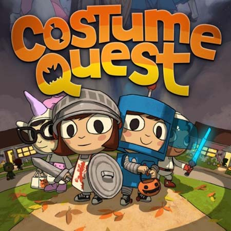 Costume Quest (PC/2011)