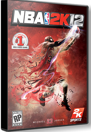 NBA 2K12 v.1.0.1.1 (PC/2011/RePack Ultra/RU)