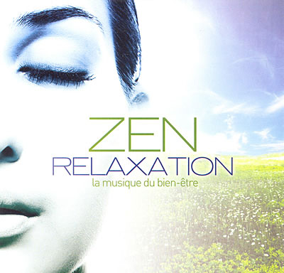 Collection Music and Zen Relaxion (13 CD) 2011