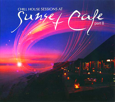 Sunset Cafe Part II (2011/FLAC)