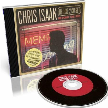 Chris Isaak - Beyond The Sun (Deluxe 2 CD Set) (2011)