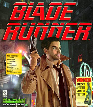 Blade Runner (Lossless RePack Catalyst/FULL RUS)