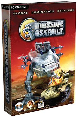 Дилогия Massive Assault (Repack Catalyst/FULL RU)