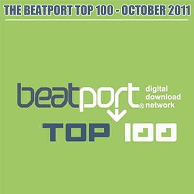 The Beatport Top 100 October (2011)