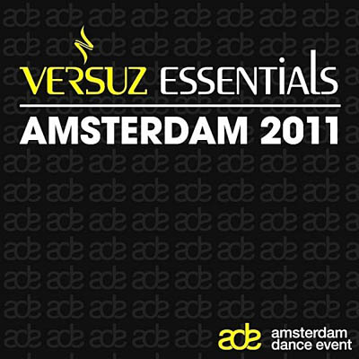 Versuz Essentials 2011 ADE (2011)