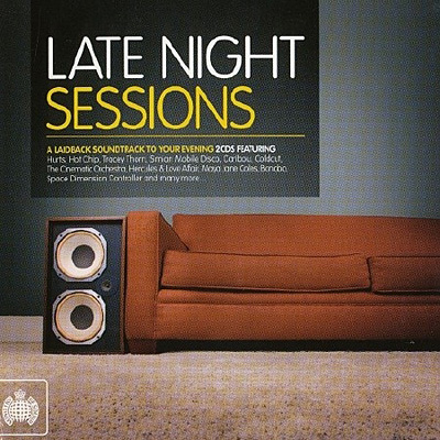 Late Night Sessions (2011)