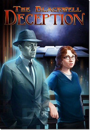 The Blackwell Deception (PC/2011)