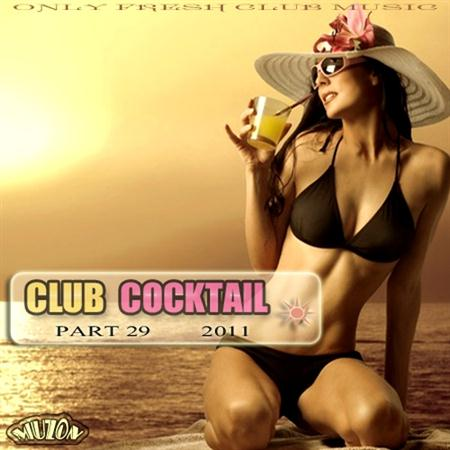 Club Cocktail part 29 (2011)