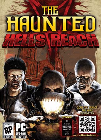 The Haunted: Hells Reach v.1.0r10 (PC/2011/Repack/RUS)