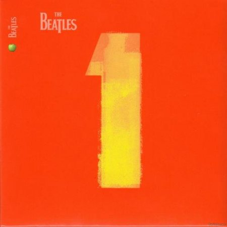 The Beatles - 1 (Remastered) (2011) FLAC