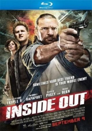 Наизнанку / Inside Out (2011/700/HDRip)